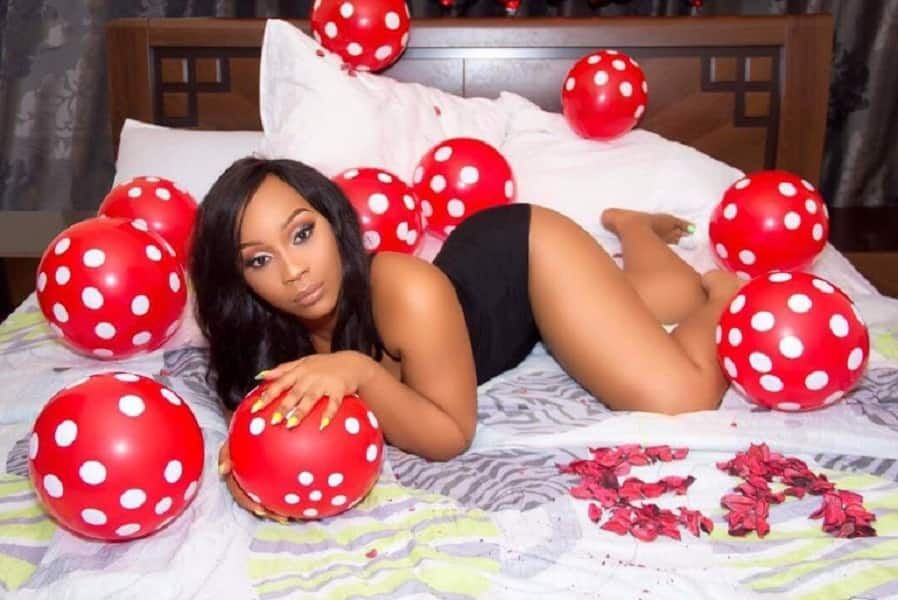 Adroable rown-up photos of Home Sweet Home's young star Nina
