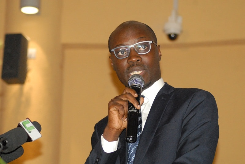 Ghana could go back to HIPC due to Akufo-Addo's borrowing trend - Dr Ato Forson