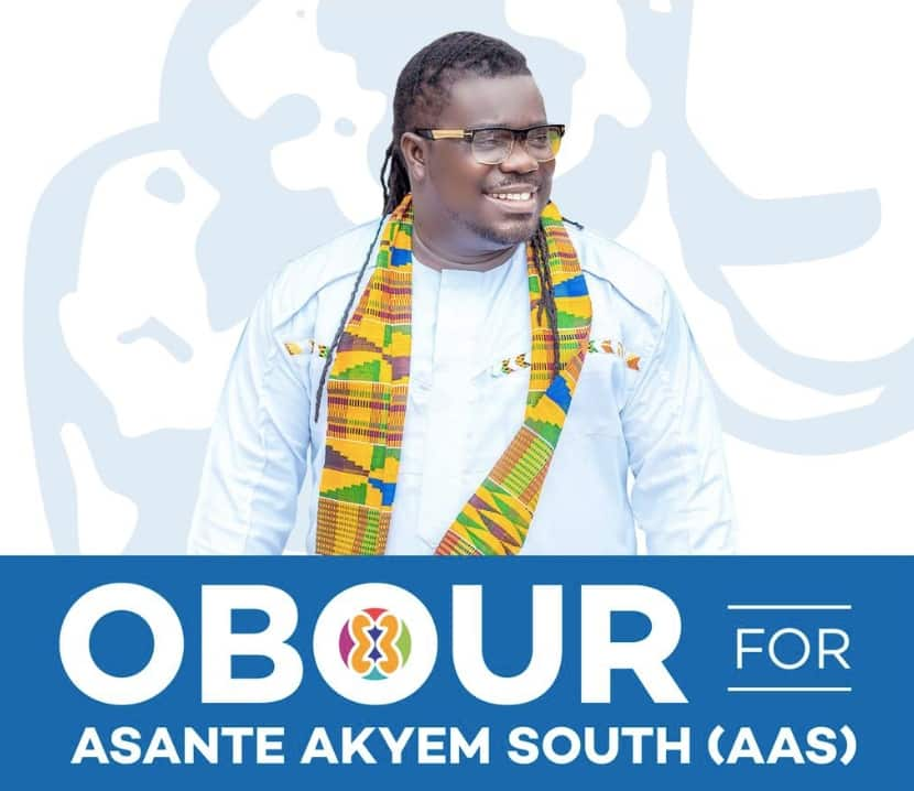 Obour loses NPP parliamentary primary in Asante Akyem South