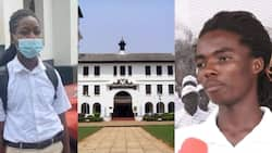 GES makes another U-turn; orders Achimota School to admit Rastafarian students; DG gives condition