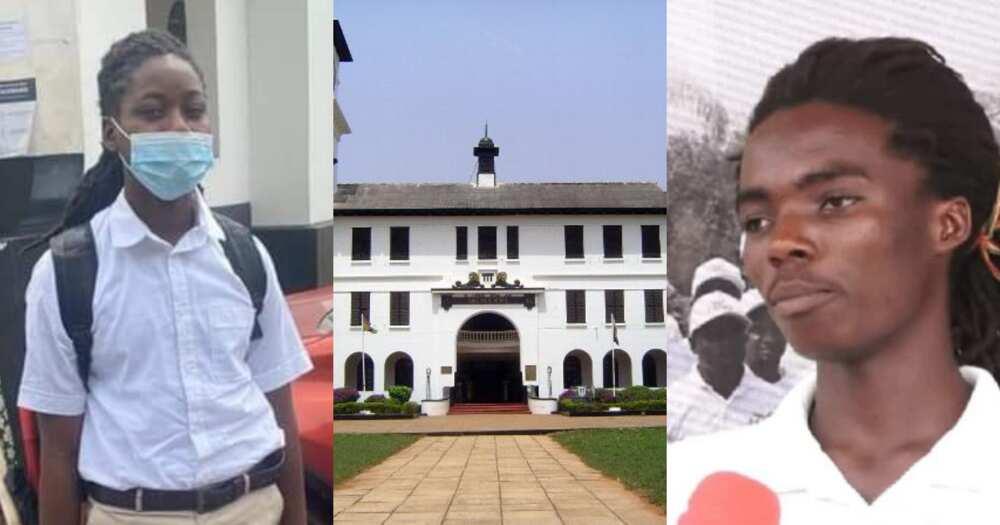 Rastafarian SHS students back in Court as AG, Achimota School appeal case