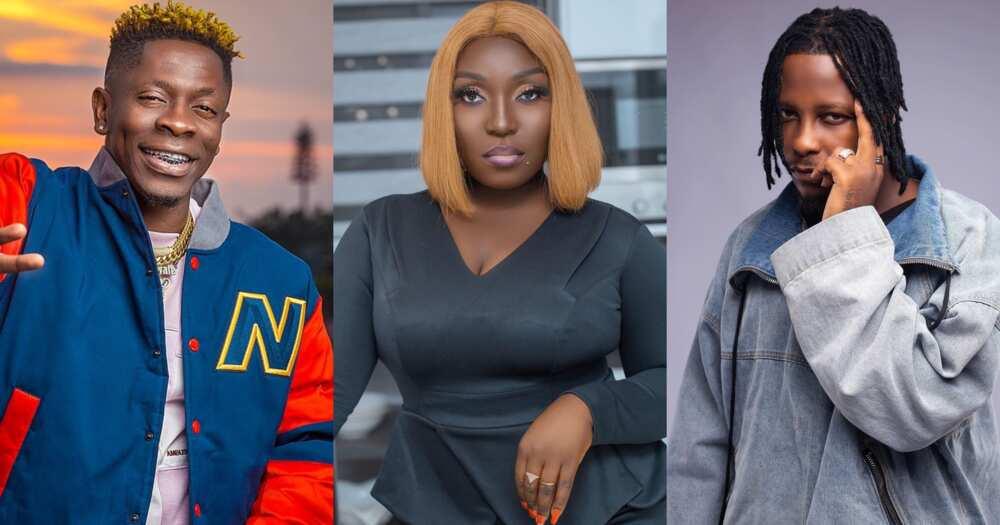 Ghanaian music stars who are the biggest winners in 2020 - Pundits speak