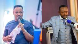 Please forgive him - Prophet Nigel Gaisie begs gov't, police for Owusu-Bempah