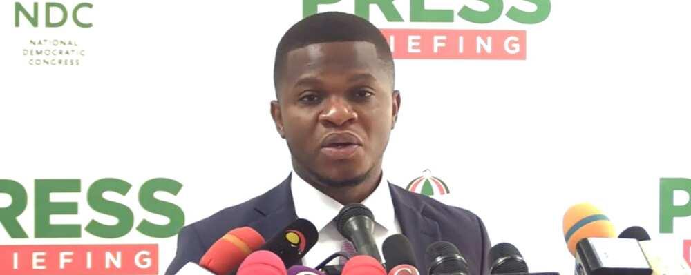 Voting again for the NPP in 2024 will spell doom for Ghana – Sammy Gyafi tells Ghanaians
