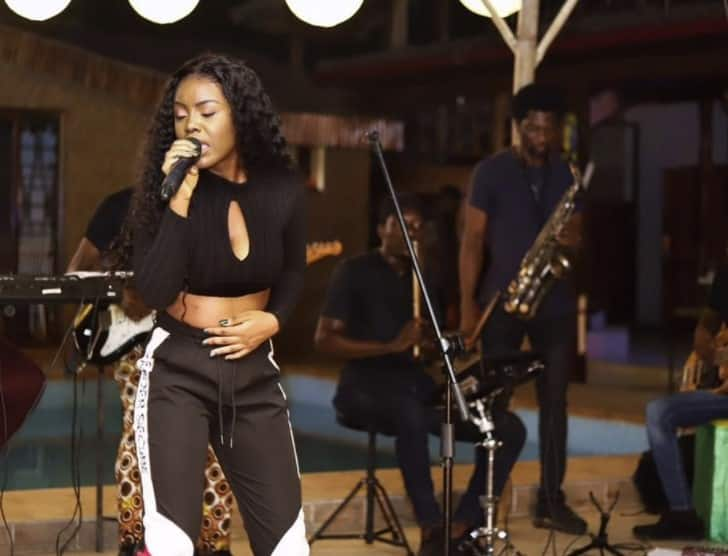 Gyakie: 5 fast facts about the Ghanaian Afro-Fusion singer