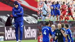 Chelsea slapped with huge fine for mayhem during tense Liverpool clash