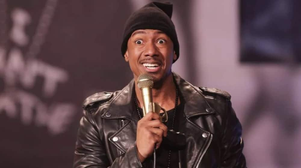 how rich is nick cannon