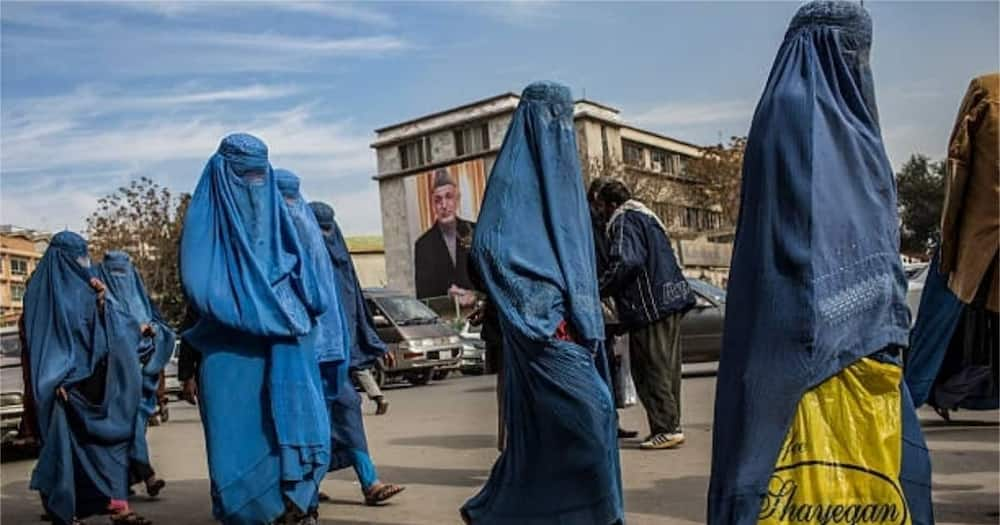 Taliban militants toppled the Afghanistan government and took over power on Sunday, August 15.