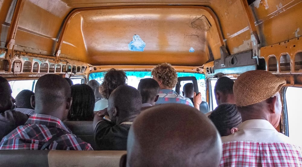 COPEC urges government to reduce fuel prices for trotro and taxi drivers