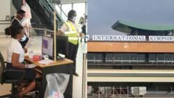 COVID-19: Kotoka International Airport records 120 new cases in November