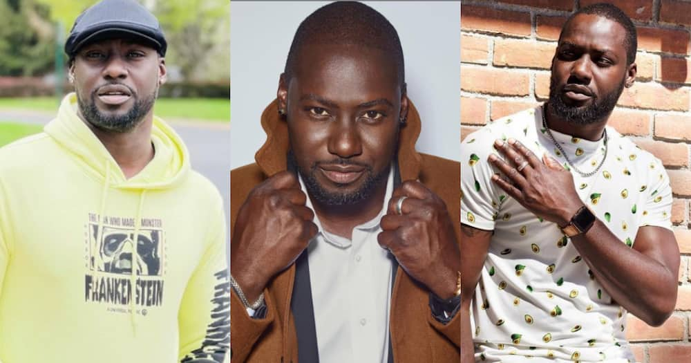 Chris Attoh drops 1st reaction amid getting married for the 3rd time