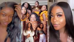 Fashion spotlight: 5 videos of Ken Agyapong's daughters giving fashion tips as they flaunt their beauty