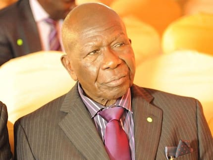 Anger rages over appointment of 91-year-old man to government job