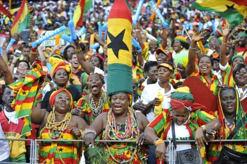 Ghanaian football fans go wild over new leaked GFA 'kindergarten' logo