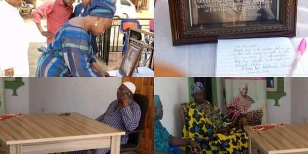 TB Joshua: They must bury him in Ondo, ndndnnncncncncnccncncncnc