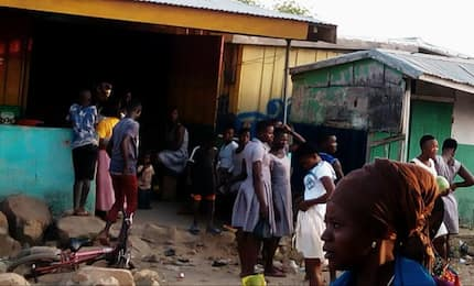 Zorkor SHS students live in fear of poisoning as they expose matron for stealing