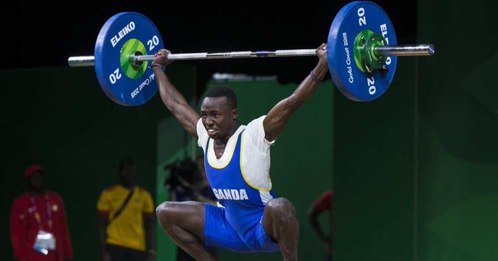 2020 Tokyo Olympics: Ugandan weightlifter runs away from camp in Japan to seek greener pastures