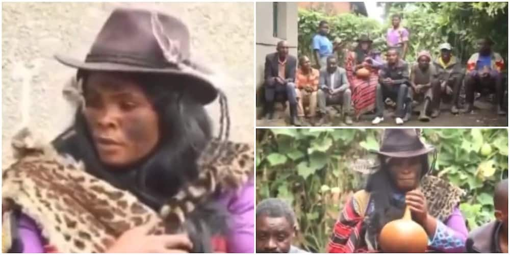I Take Care of Them and Satisfy All Their Needs: Woman who Married 7 Husbands Says in Trending Video