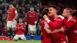 Man United vs Atalanta: Red Devils Stage Epic Comeback to Secure Vital Champions League Win