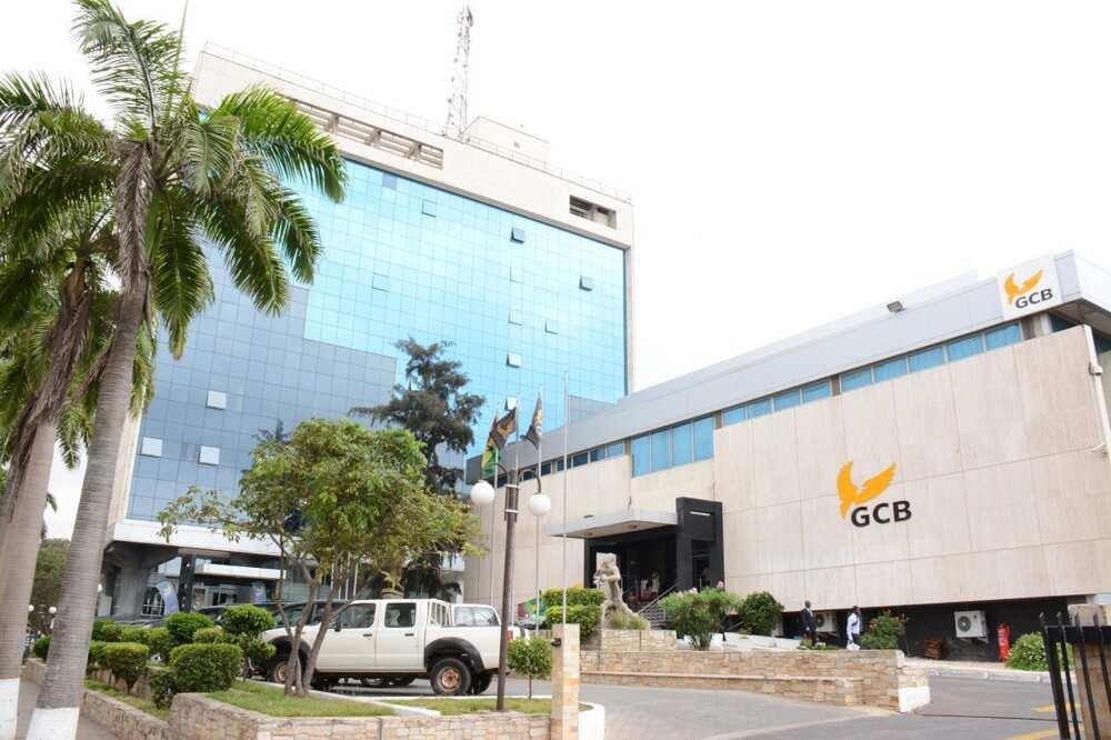 Top 10 richest companies in Ghana 2021