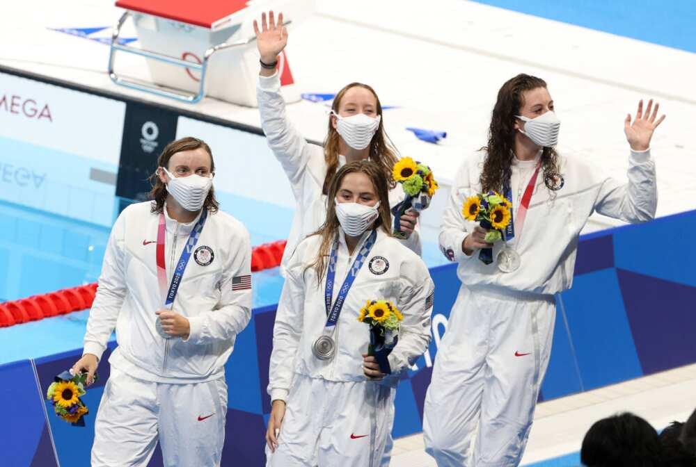 Summer Olympics events