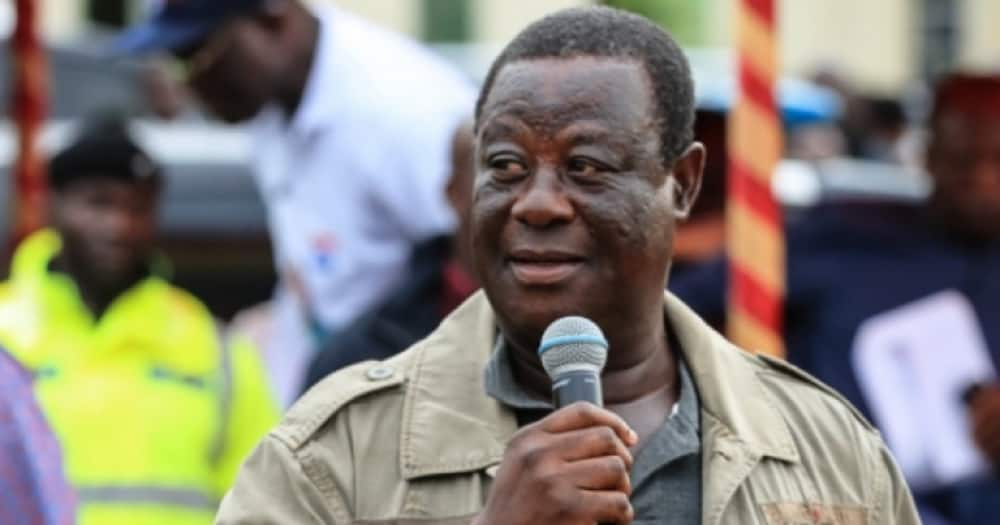 Plans are underway to consider relocating the toll booth at Kasoa - Roads Minister