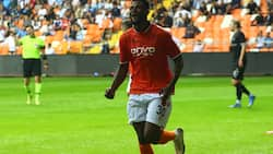 New Ghana striker Benjamin Tetteh scores in Yeni Malatyaspor's win in Turkey