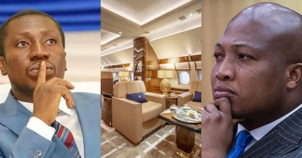 Stop the noise over Akufo-Addo's jet trip and respect parliamentary rule – Afenyo tells Ablakwa