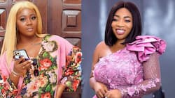 It was not my intention - Salma Mumin finally explains how her audio conversation with Moesha's PA leaked