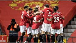 Man United break historic record held by Arsenal's Invincibles after win at Wolves