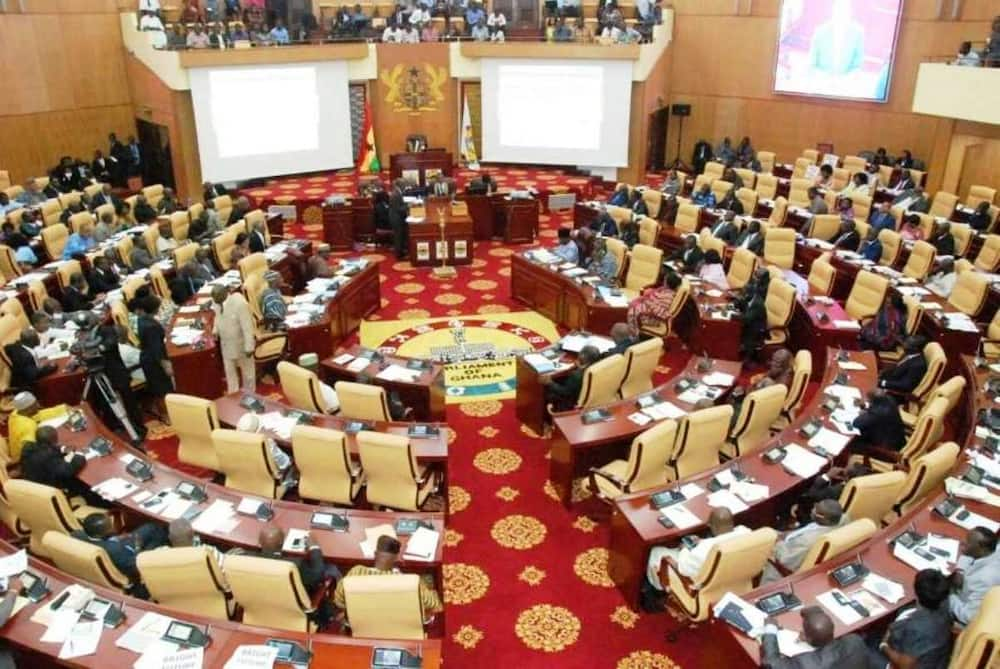 Parliament gives green light for gov't to access GHc11.8bn to combat COVID-19