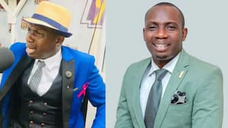 There is nothing spiritual about having an affair with many people - Counsellor Lutterodt