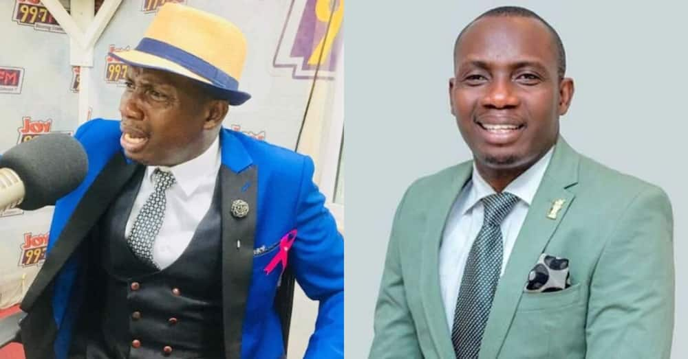 Counsellor Lutterodt Speaks About Sex and Spirituality