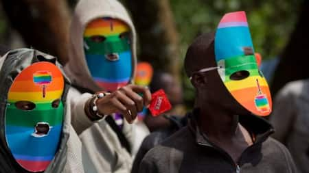 Ho High Court finally grants 21 LGBTQ suspects bail after massive pressure from advocates