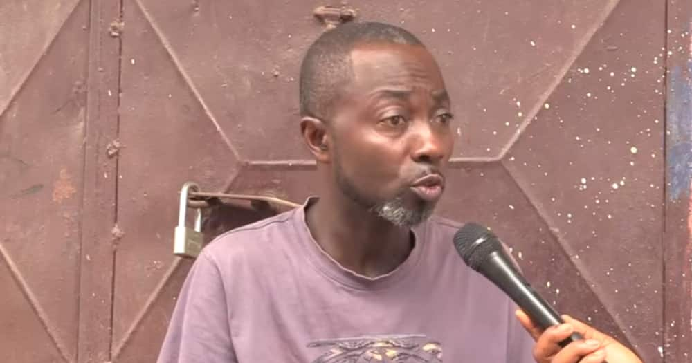 I was Remanded for Over 3 Months after my Friend Bolted with my Work and Pay Car - Gh Man Reveals