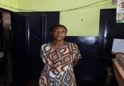 Ghanaian woman allegedly burns her husband and his girlfriend to death