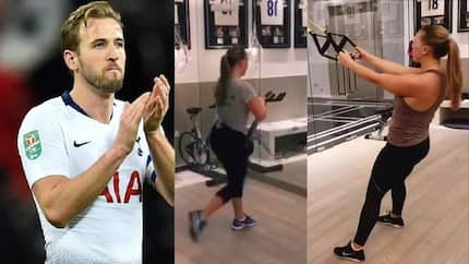 Look into Harry Kane's £17m mansion with gym, other features (photos)