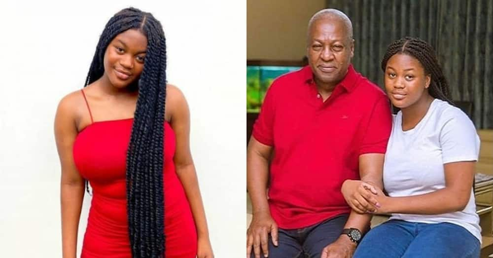 6 Eye-popping facts JM's daughter Farida unveiled about herself in recent live chat