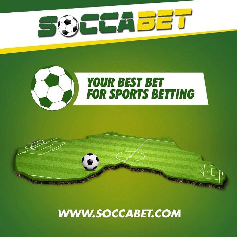 Soccerbet registration