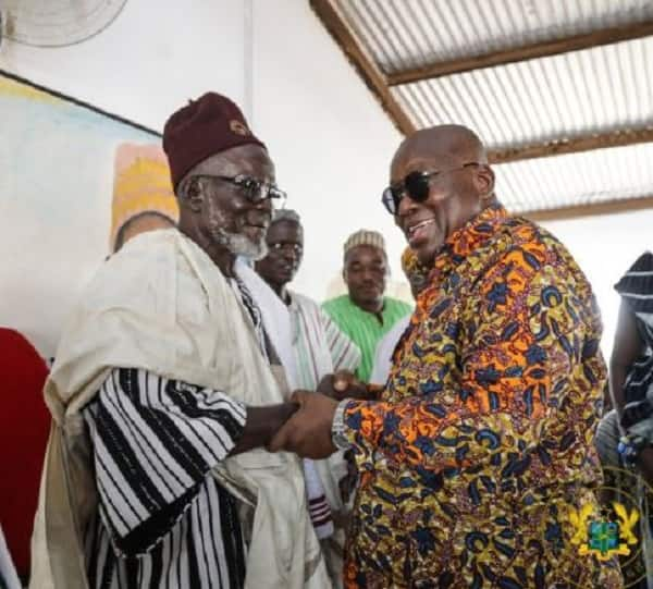 I won't deceive Ghanaians; I will fulfill all my promises - Akufo-Addo