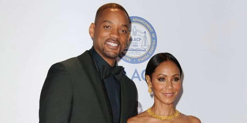 "Will and Jada Smith Go on Bahamas Vacation: ""Bad Marriage for Life"""