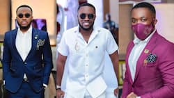 Kennedy Osei advises people to sleep as he rubbishes 'motivational quote' that sleep is for the weak; Ghanaians react
