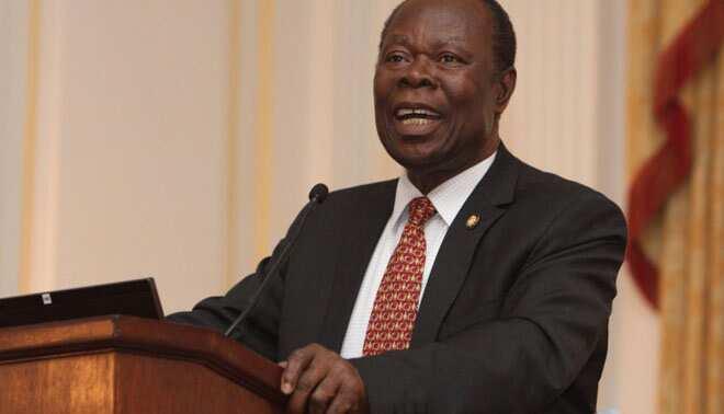 Kumasi Floods: Blame bad behaviour, not government - Former US Ambassador to Ghana