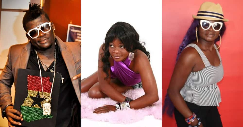 I'm waiting for Castro's return to shoot the music video I did with him – Veteran singer Mama B