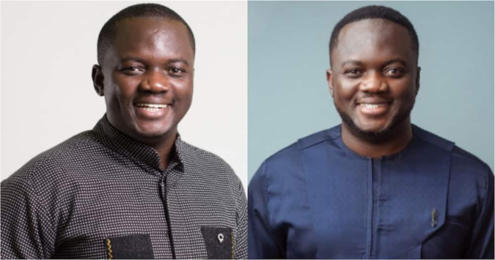 Alloysius Attah: Bloomberg names Ghanaian CEO in its 2021 list of New Economy Catalysts