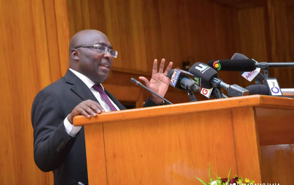 Quality of education has not been compromised by Free SHS – Bawumia
