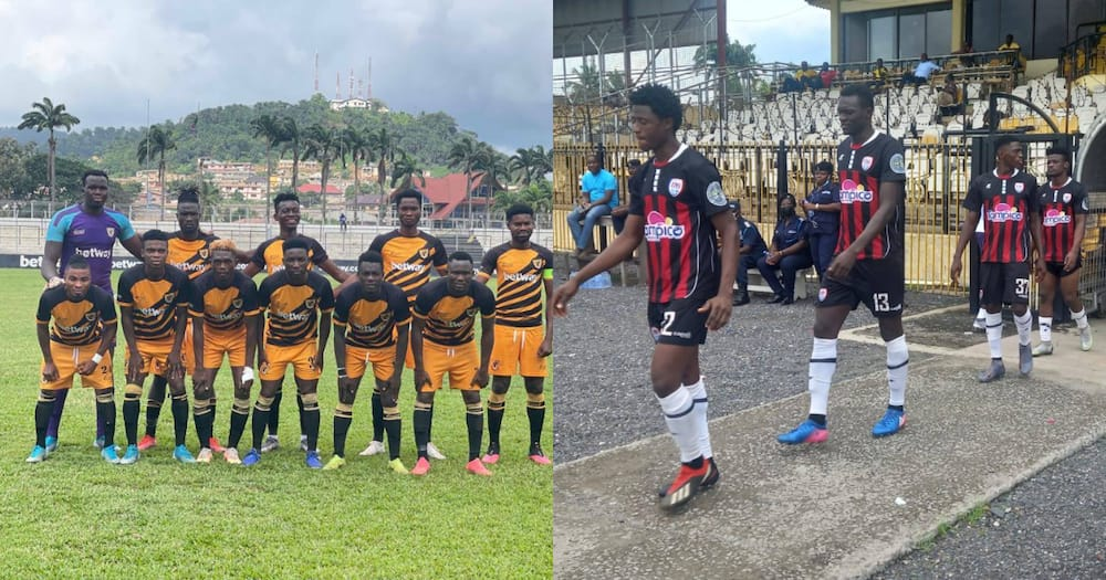 This is an embarrassment: Fans react to match fixing claims from AshantiGold and Inter Allies clash