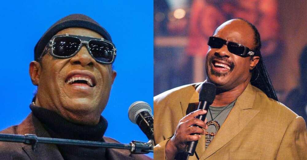 Legendary American singer Stevie Wonder to relocate to Ghana permanently
