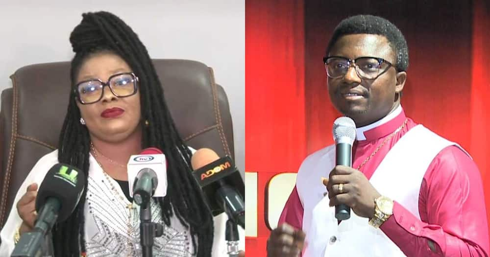 Nana Agradaa Begs Opambour, Prophet Oduro & Other Pastors For Forgiveness After Finding Christ
