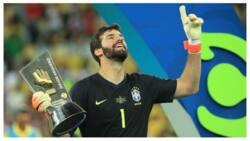 Meet first goalkeeper to win 3 Golden Gloves award in one season
